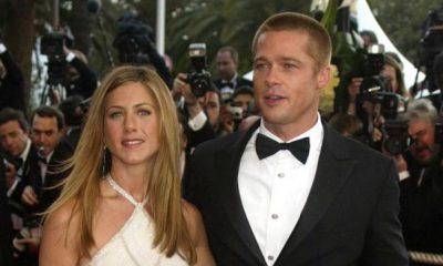 ¿Jennifer Aniston y Brad Pitt volvieron?