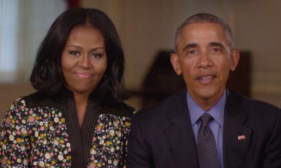 ¿Michelle y Barack Obama se divorcian?