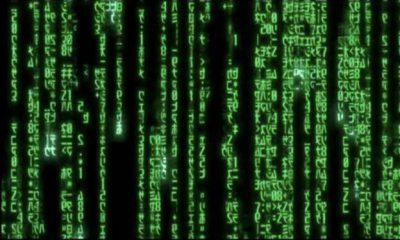 ¿Sabías que Matrix se basó en filósofos y manga?