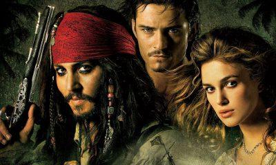 ¿Sabías que Piratas del Caribe tiene similitudes a un videojuego?