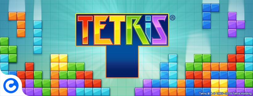¿Sabías que un hombre fue a la cárcel por jugar tetris?