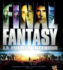 ¿Sabías que una granja renderizó las imágenes de Final Fantasy?