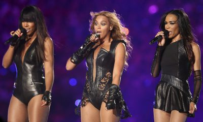 ¿Vuelve Destiny's Child's?