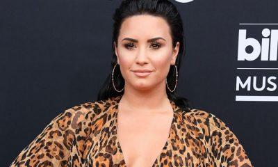 Demi Lovato retomará la actuación