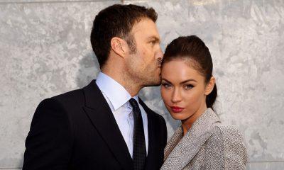 El marido de Megan Fox la rechazó muchas veces
