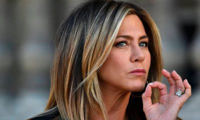 El secreto de Jennifer Aniston