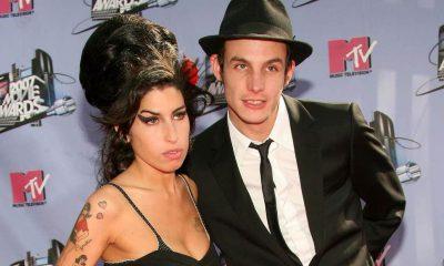 Ex esposo de Amy Winehouse en el ojo del huracán