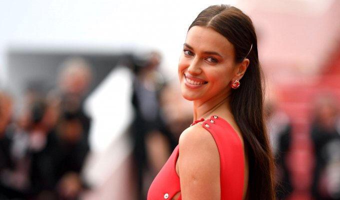 Irina Shayk quiere vengarse de Bradley Cooper