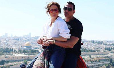 Jennifer López le regaló a su amado un lujoso auto