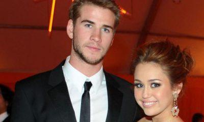 Murió el amor entre Miley Cyrus y Liam Hemsworth