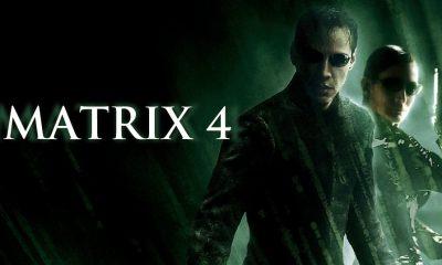 Se viene Matrix 4 ¡ya es oficial!