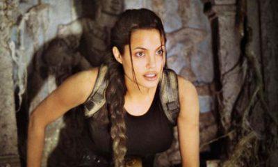 ¿Sabías que Lara Croft fue concebida inicialmente como hombre?