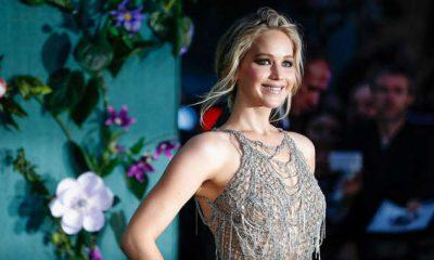 ¡Jennifer Lawrence se casó con Cooke Maroney!