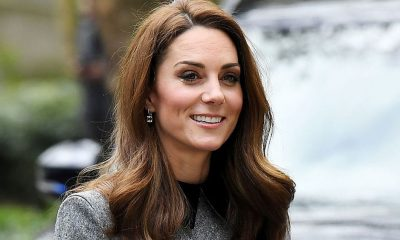 ¿Qué sucede con Kate Middleton?