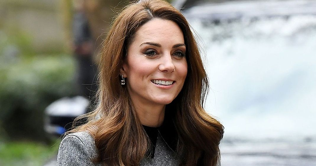¿Qué sucede con Kate Middleton?