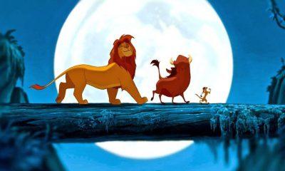 ¿Sabías que El rey león está inspirada en Hamlet?