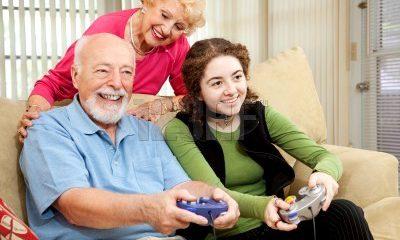 ¿Sabías que aumentó la edad media de los jugadores casuales?