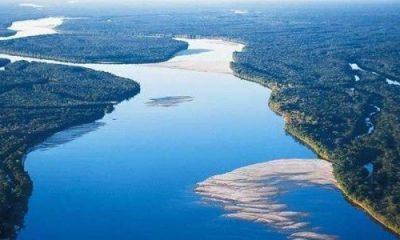¿Sabías que el Nilo es más grande de lo que se suponía?