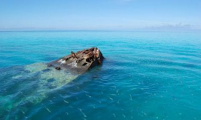 ¿Sabías que el Triángulo de las Bermudas es gigantesco?