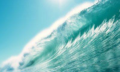 ¿Sabías que la marea alta se repite cada 12 horas y 25 minutos?