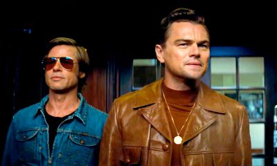 China cancela estreno de Once Upon a Time... in Hollywood