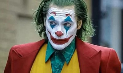 Conoce este secreto de la película Joker