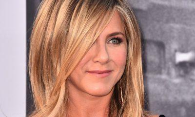 Jennifer Aniston habla sobre las diferencias salariales de Friends