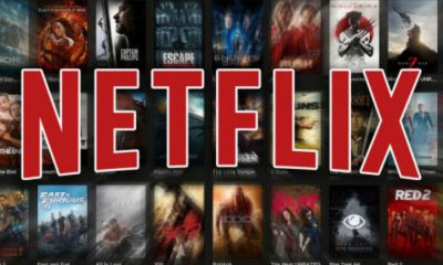 Netflix y sus estrenos de noviembre