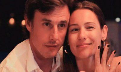 Pampita y Roberto García Moritán se casan