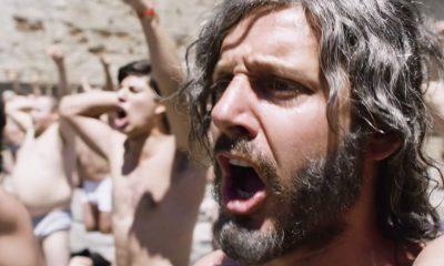 Se suspendió estreno de la película de Benjamín Vicuña