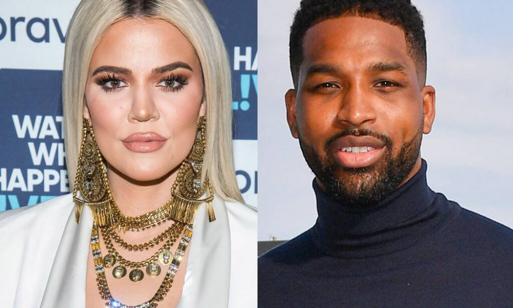 ¿Tristan Thompson y Khloé Kardashian juntos otra vez?
