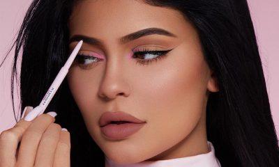 Kylie Jenner vendió más de la mitad de su empresa
