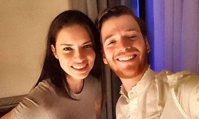Quiebres recientes de parejas famosas parte 4
