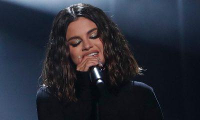 Selena Gómez desafinó y fue muy criticada