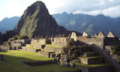¿Sabías que Machu Picchu guarda enigmas sin resolver?
