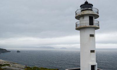 ¿Sabías que el faro más antiguo del mundo está en Galicia?