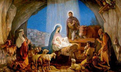¿Sabías que en el año 1 no nació Jesús?