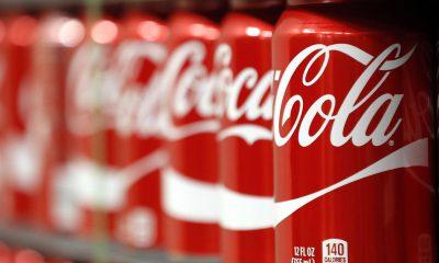 ¿Sabías que la Coca-Cola la inventó un adicto?
