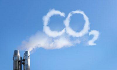 ¿Sabías que el Co2 se puede convertir en combustible?