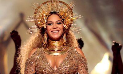 Beyonce fue elegida la segunda mujer más linda del mundo