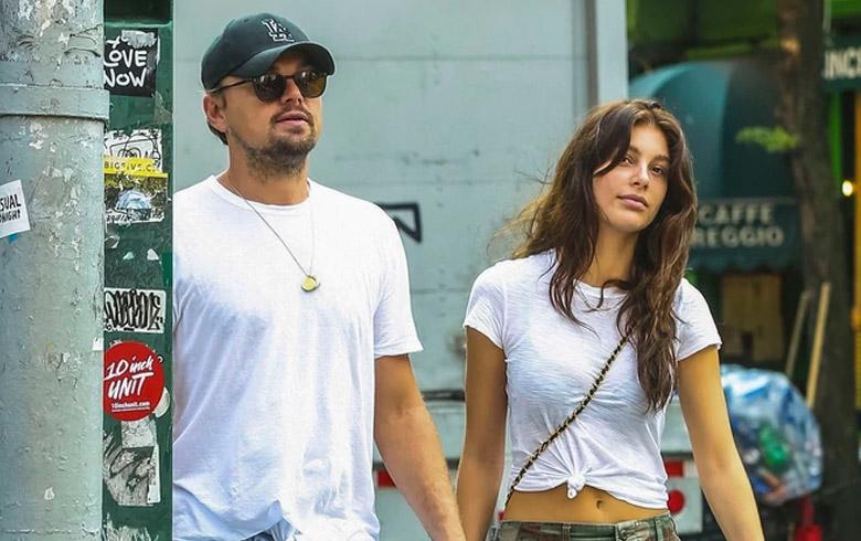 Camila Morrone habló de su relación con Leonardo DiCaprio