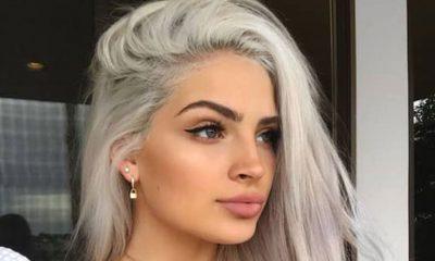 Frozen puso de moda el estilo de cabello de Elsa