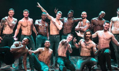 Magic Mike tendrá shows en vivo en 2020