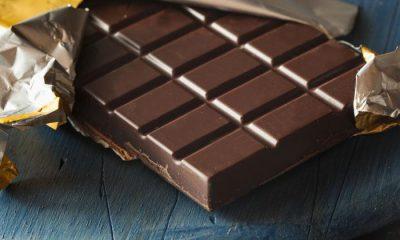¿Sabías que comer chocolate protege el corazón?