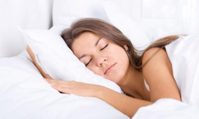 ¿Sabías que el cuerpo humano no soporta el sueño?