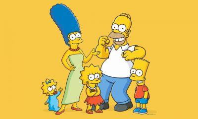 Se confirma nueva película de Los Simpsons