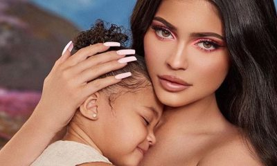 "Stormi no quiere decirle ""mamá"" a Kylie Jenner"