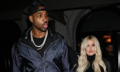 ¿Tristan Thompson quiere volver con Khloé Kardashian?