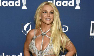 Britney Spears llamó a redistribuir la riqueza en época de Coronavirus