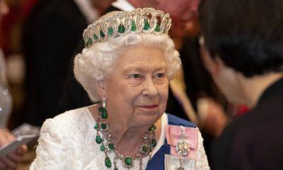 Conoce dónde se protege la Reina Isabel del Coronavirus
